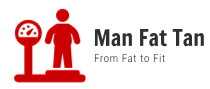 Man Fat Tan